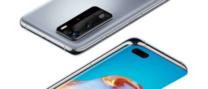 Huawei P40 & P40 Pro Are Now Available In Europe & Come With A Free Smartwatch