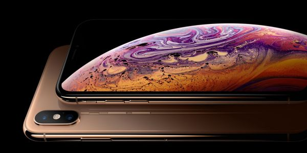 Here's how much the iPhone Xs and iPhone Xs Max will cost you with carrier financing