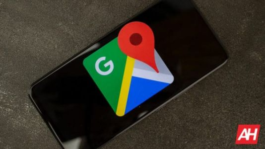 Google Maps Introduces Traffic Lights Onto Android App