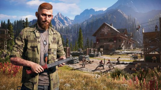 March NPD 2018: Far Cry 5 debuts as the top-selling game of the year