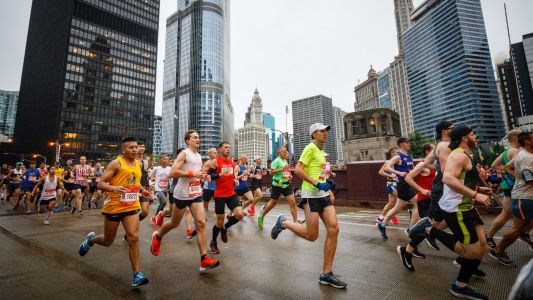 How to watch Chicago and Boston Marathon 2021 live streams online from anywhere