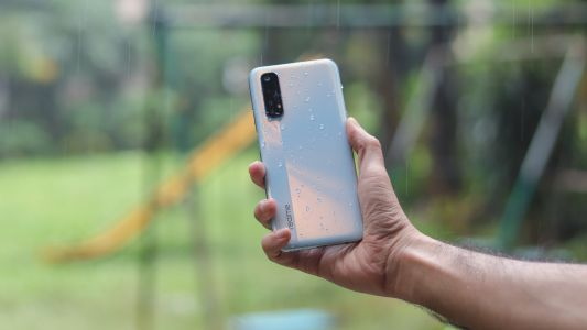 Realme 8 key specifications revealed ahead of launch
