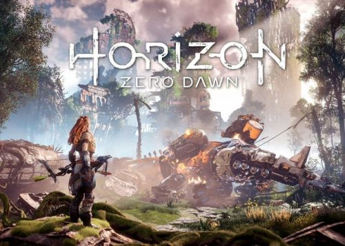 Horizon Zero Dawn launching on PC during 2020