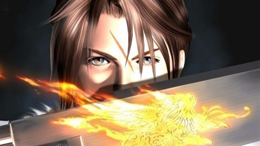 Final Fantasy VIII Remastered hits Nintendo Switch on September 3