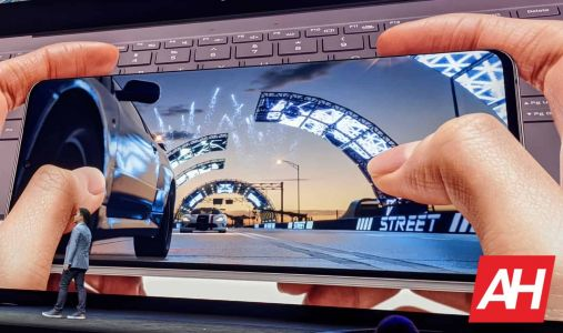 Forza Street Is Coming To The Galaxy S20 Series