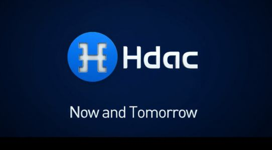 What is Hdac? The World Cup blockchain advert, decoded
