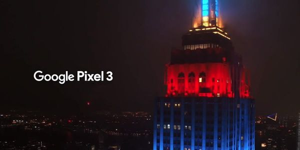 Google Pixel 3 shot most of Eminem's 'Venom' music video on the Empire State Building