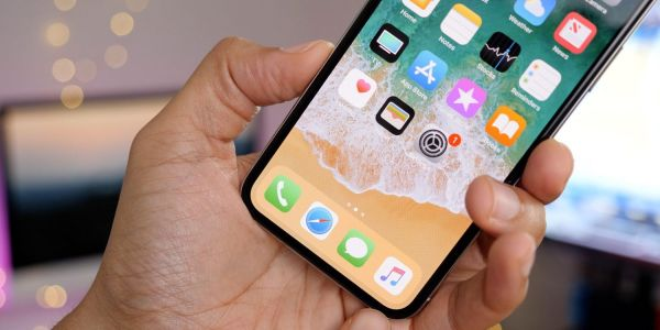 How much is your iPhone X worth right now?