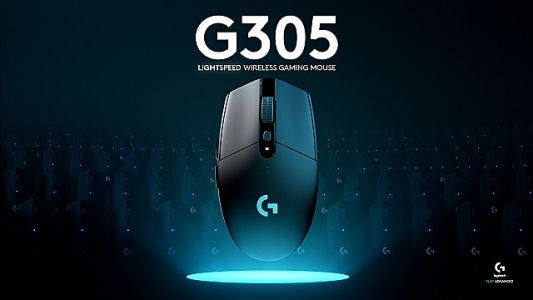 Logitech G305 Mouse Review: Affordable, Reliable Wireless Gaming Has Arrived