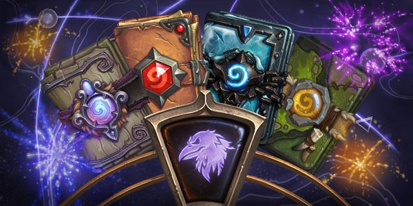 'Hearthstone' to Give Away Card Packs for Daily Quests Before The Witchwood Release