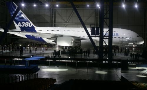Private cabins, flying bars, and hundreds of seats-farewell, Airbus A380