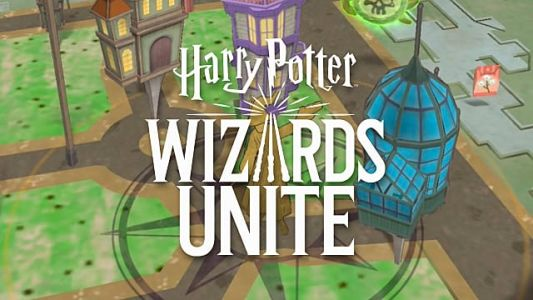 Harry Potter Wizards Unite Greenhouses: How to Grow and Gather Ingredients
