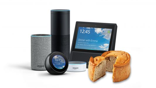 Dinner's ready! Let your Amazon Echo devices tell the whole family