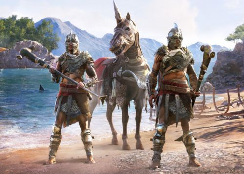 Assassin's Creed Odyssey February update detailed