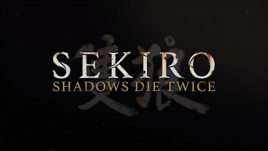 How Sekiro: Shadows Die Twice Will Stand Out From Dark Souls