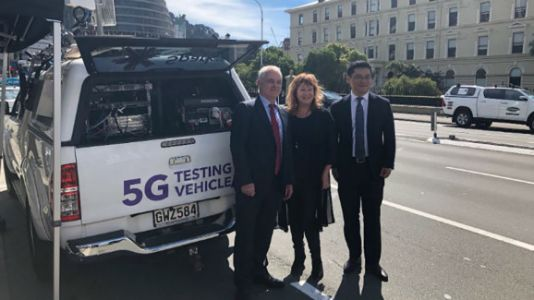 Canada and New Zealand announce major 5G tests, but national service remains years off