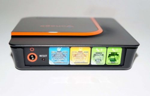 Vonage Review: Simple to Set Up and Easy to Use