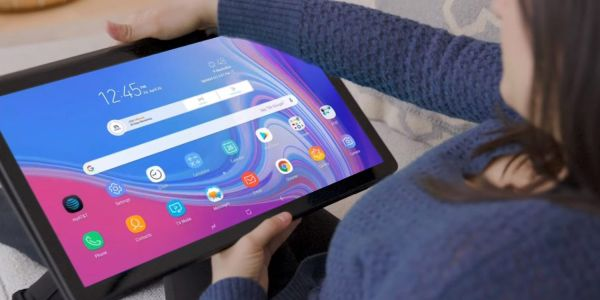 Samsung Galaxy View2 officially confirmed, arrives April 26th for $740 w/ 17.3-inch display