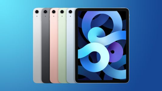 Deals: Amazon Offering $40 Discount on Pre-Orders of 64GB iPad Air