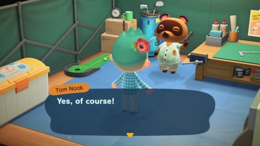 Over 20 million copies of Animal Crossing: New Horizons have been sold