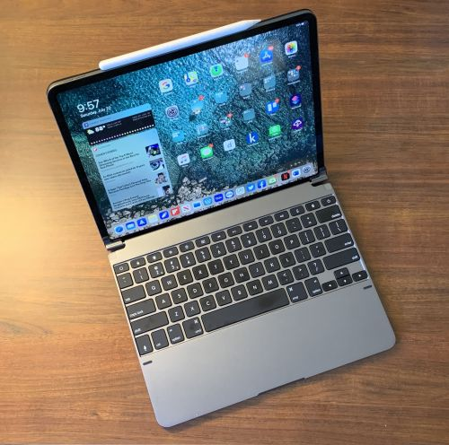 The Brydge Pro is the Best iPad Keyboard I've Ever Used
