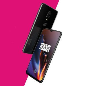 OnePlus 6T is announced with top specs and in-display fingerprint scanner, coming to T-Mobile