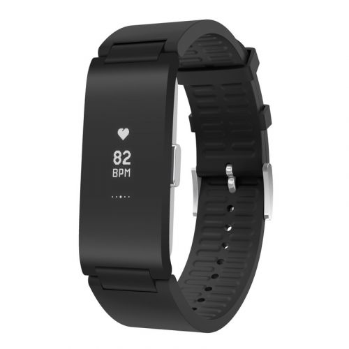 Withings announces Pulse HR fitness tracker