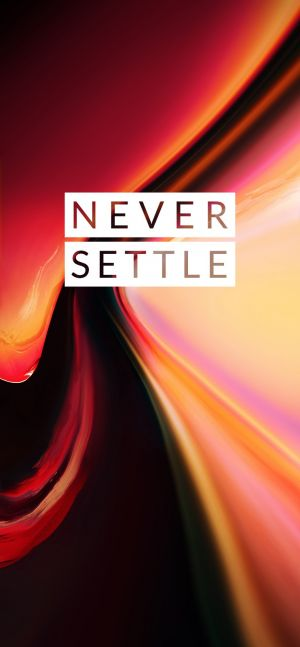 OnePlus 7 's Official Wallpapers Now Up For Grabs