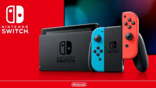 NPD: Nintendo Switch was the top-selling console in August