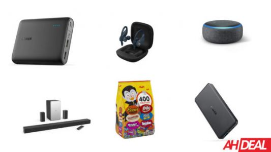 Electronic Deals - October 9, 2019: Anker, Beats & More