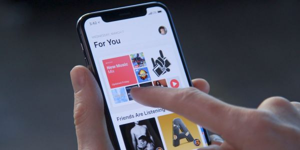 Verizon partners w/ Apple to give 'Unlimited' subscribers 6 months of free Apple Music