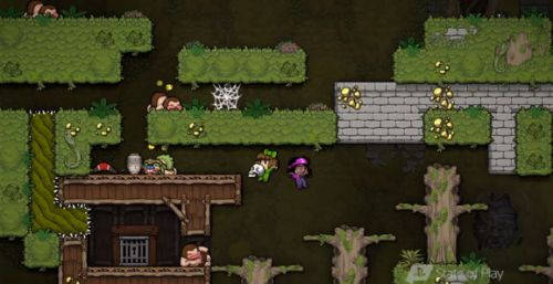 Spelunky 2 launches on September 15