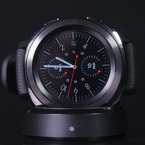 Deal: Brand-new Samsung Gear S3 for just $189.99 at Costco