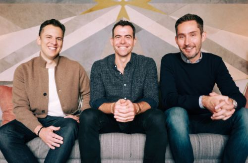 Instagram's new head is current VP of product Adam Mosseri