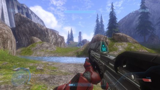 Microsoft teases a 'classic Halo' PC experience after killing fan mod