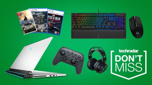 The 20 best gaming deals in the Memorial Day sales: save on PS5, Xbox, Switch, and PC