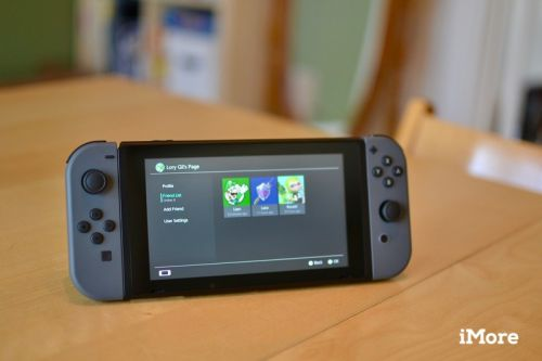 How to add friends on Nintendo Switch