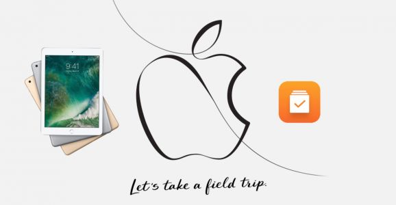 What we expect from Apple's 'field trip' education event next week