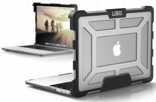 Don't worry about dropping your MacBook Pro with these cases