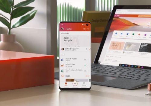 Microsoft Office App released on iOS following beta testing