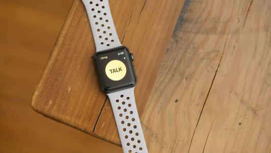How to turn off Walkie-Talkie on Apple Watch
