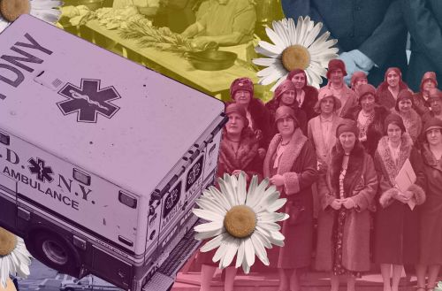 On Unorthodox: '93Queen,' a Documentary About Ezras Nashim, Founded and Staffed by Hasidic Women as the First All-Female-Volunteer Ambulance Service in New York
