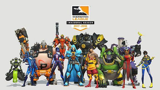 How to Get Overwatch League Skins