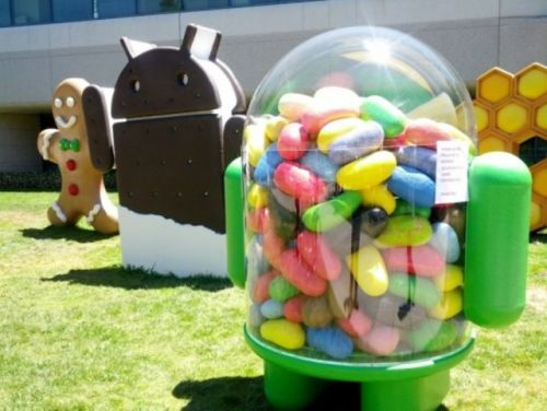 Google Chrome WIll No Longer Support Android Jelly Bean