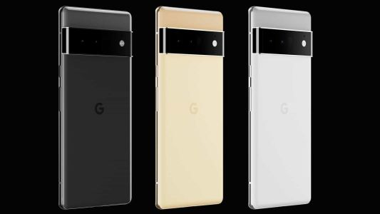 Pixel 6 & 6 Pro May Get Four Major Android OS Updates