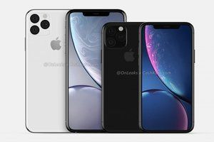 Massive iPhone 11 & iOS 13 leak reveals even more important details