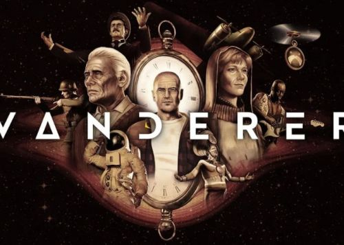 Wanderer PlayStation VR adventure launches this summer