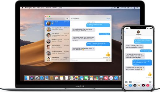 Apple Reveals That They Killed Plans To Bring iMessage To Android