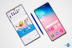 You can once again save big on Galaxy Note 10 and S10-series devices at Samsung