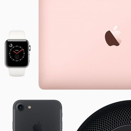 Take $50 or more off select factory refurbished Apple devices today